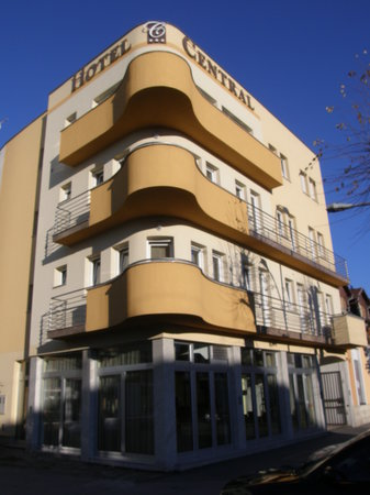 Photo of Hotel Central Slavonski Brod