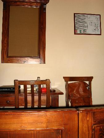 Hotel Giglio: Habitación 3