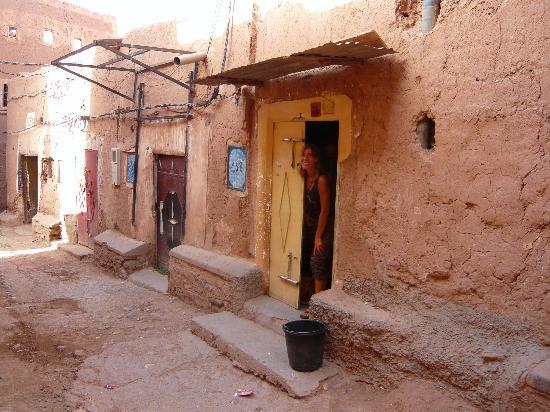 Ouarzazate - tienda