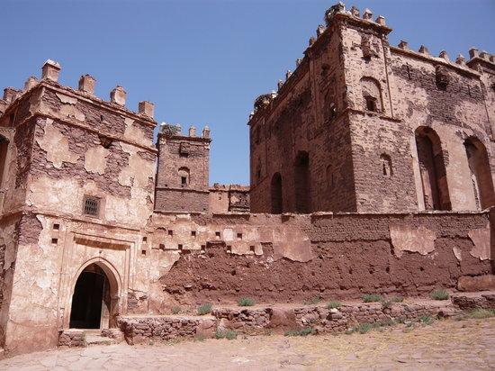 Marokko: Telouet