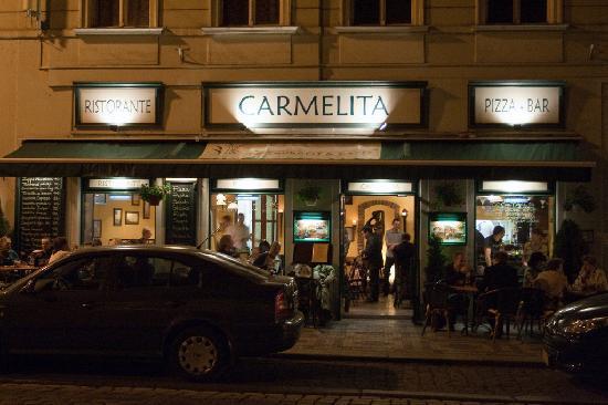Ristorante Carmelita Pizzeria