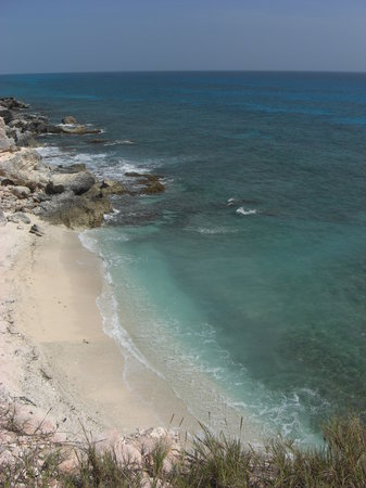 Playa Mujeres, Mexique : South East Coast