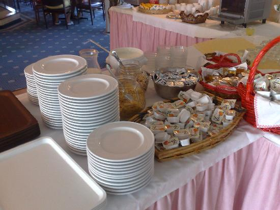 Hotel Eliseo Terme: Colazione 2