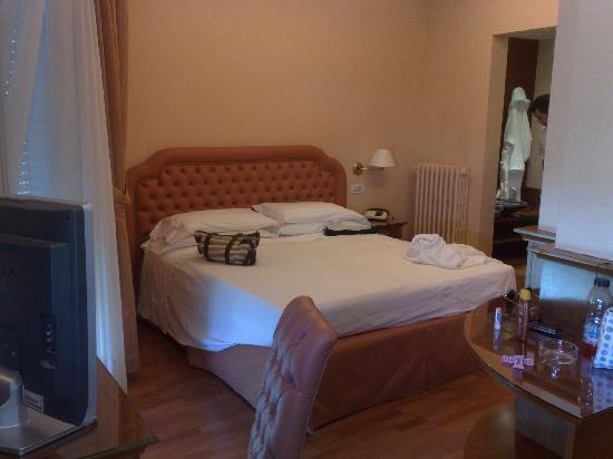 Hotel Eliseo Terme: Stanza 401 al IV piano