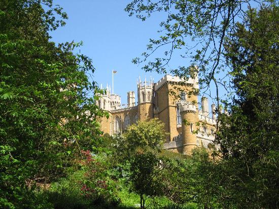 Belvoir Castle 이미지