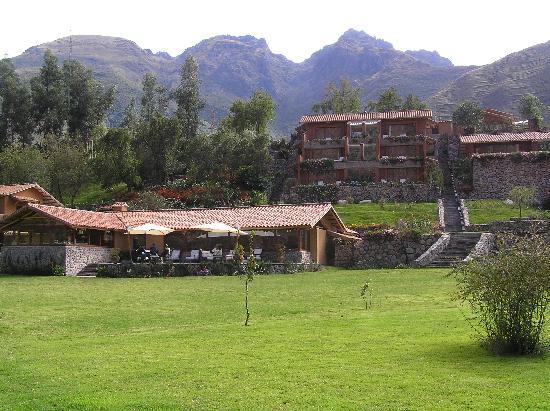 Belmond Hotel Rio Sagrado Image