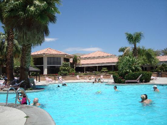 Desert Hot Springs Spa Reviews