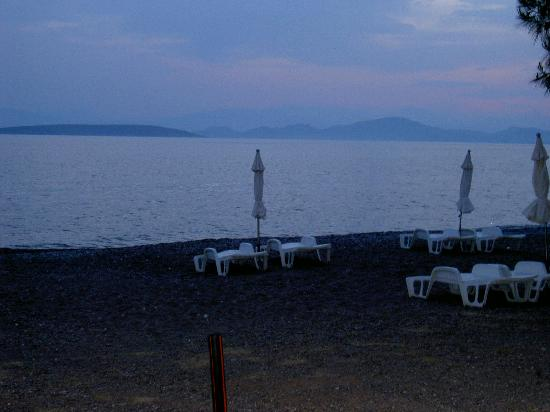 Iria Mare Hotel: quelle beauté !