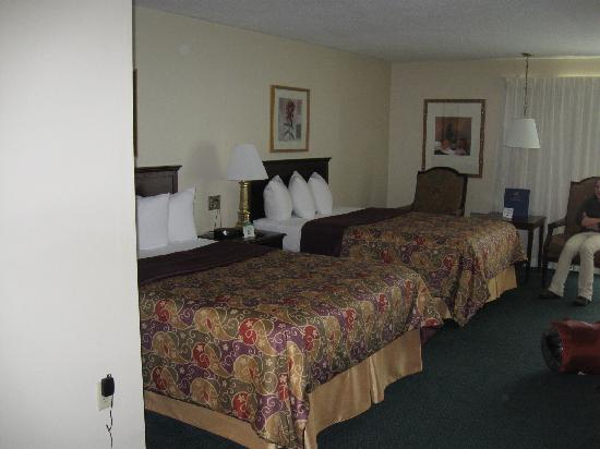Best Western at Historic Concord: Chambre best western concord at historic