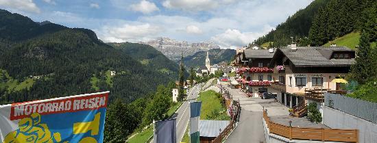 Hotel Cesa Padon: esterno