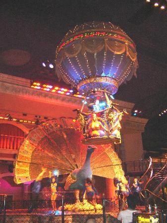 Masquerade show in the sky rio casino indiana akron railroad legalized gambling