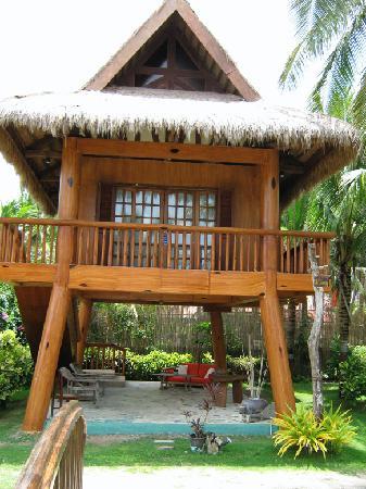 Hoyohoy Villas: How their villas looked like.