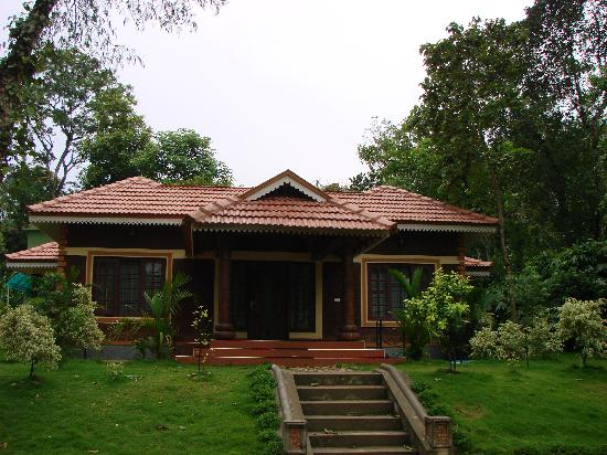 Kenichira, India: Villa