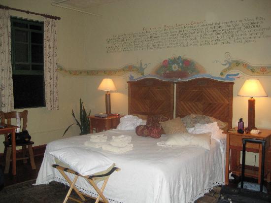 McMenamins Edgefield: Room