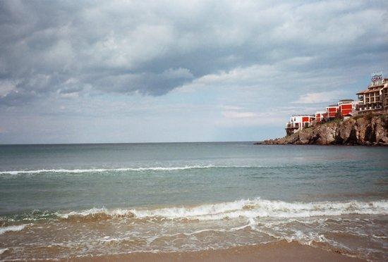 Bulgarie : BG, Sozopol, The Beach