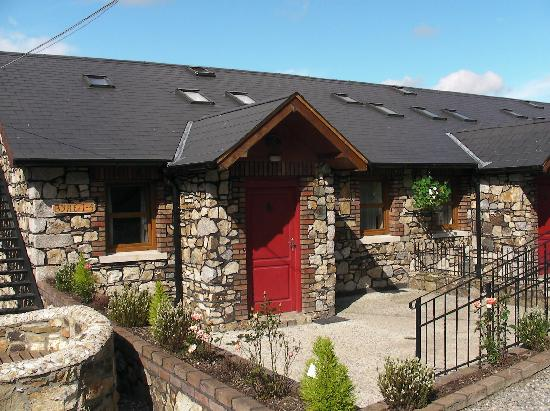 Rathmore Country House & Holiday Village : our cottage
