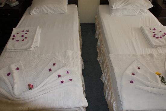 Asa Club Holiday Resort: chambre