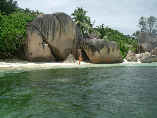 Seychelles: La Digue Island