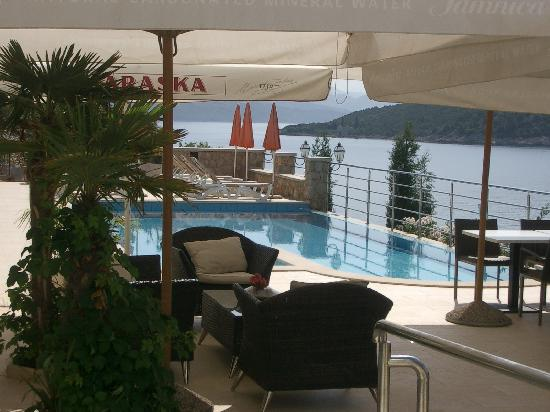 Hotel Bozica: What a place to relax