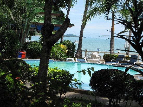 Samui Mermaid Resort: swimming pool