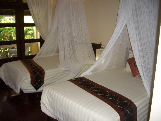 Pavillon d'Orient Boutique-Hotel: gemütliches Zimmer