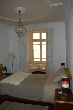 BarcelonaBB: Chimney Room