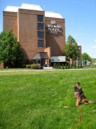 Crowne Plaza Providence-Warwick Airport照片