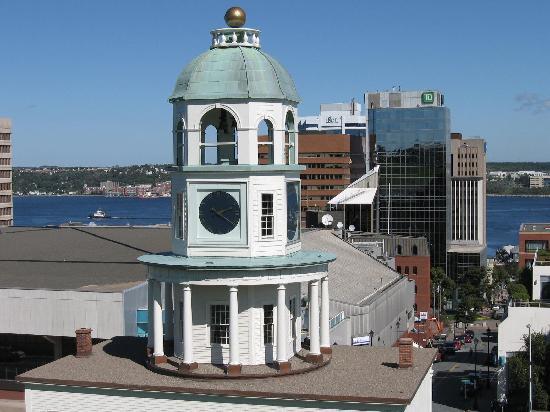 แหล่งประวัติศาสตร์แห่งชาติซิทาเดล: The Clock Tower