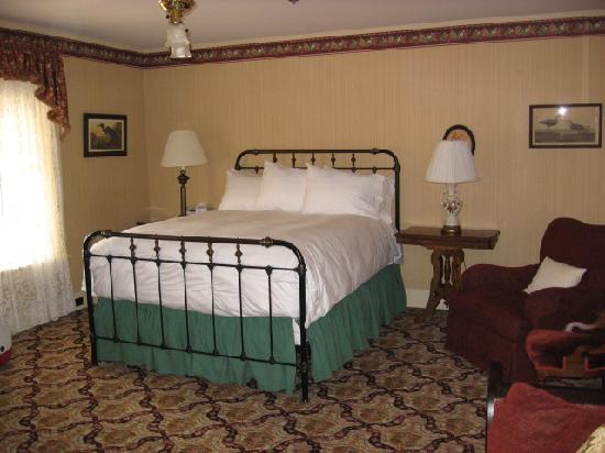 Berlin, MD: Our room, #24