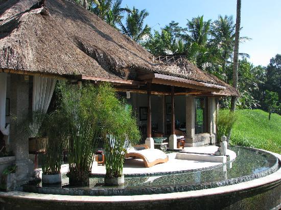 Viceroy Bali: Lembah Spa