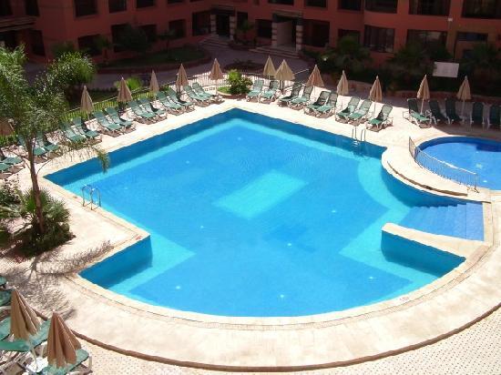 Ryad Mogador Menzah: Awesome Pool