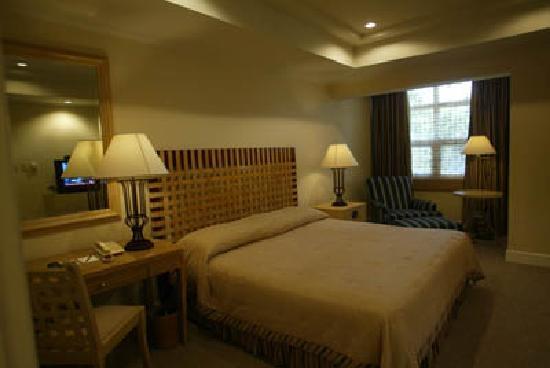Clark Mimosa Montevista Villas: Clark Mimosa Deluxe Executive Suite