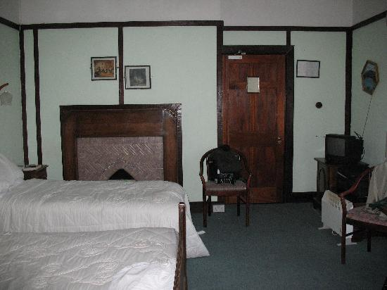 Coolcower House: Another of our room