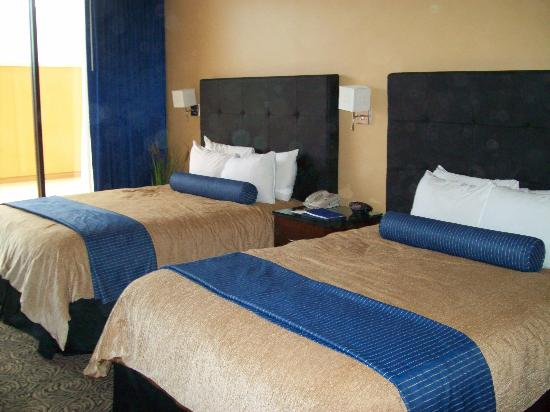 Treasure Bay Casino and Hotel: Beautiful Room