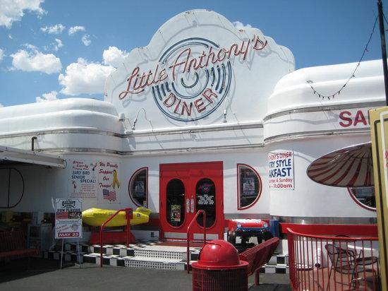 小安东尼的照片's Diner, Tucson