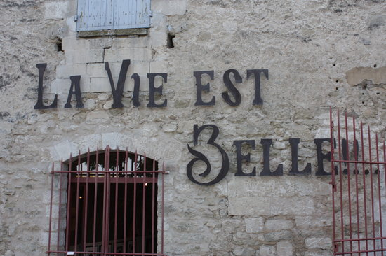 Hotel Les Florets: just so you know