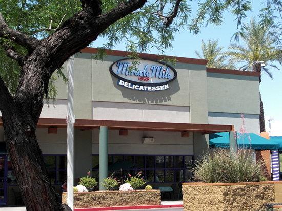 Miracle Mile Delicatessen: Miracle mile Deli