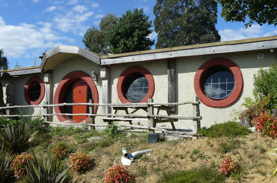 Woodlyn Park Motel - Hobbit