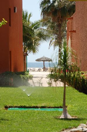 Holiday Inn Resort Los Cabos All-Inclusive: Scenes around the grounds