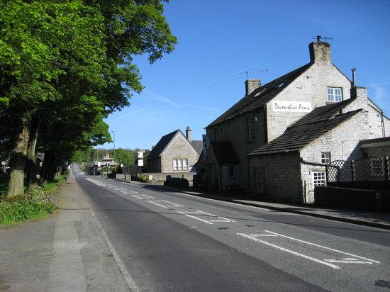 Devonshire Arms