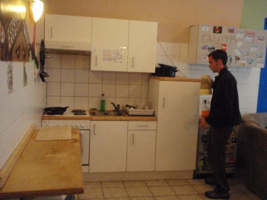 Schlafmeile Hostel | Berlin, Germany - Lonely Planet