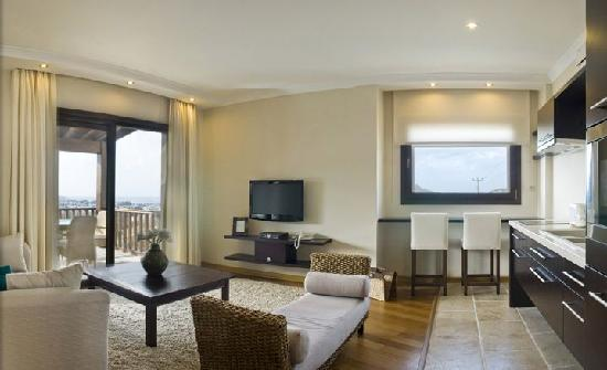 Sandima 37 Hotel Bodrum: Executive room.