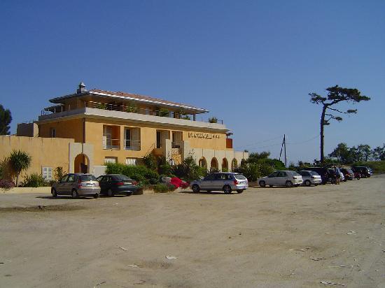Hotel La Caravelle Calvi