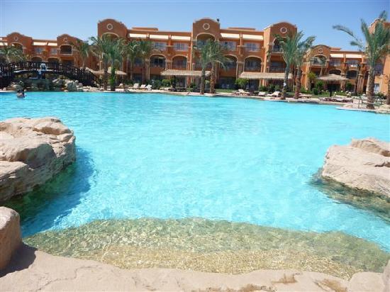 Caribbean World Resorts Soma Bay: Pool