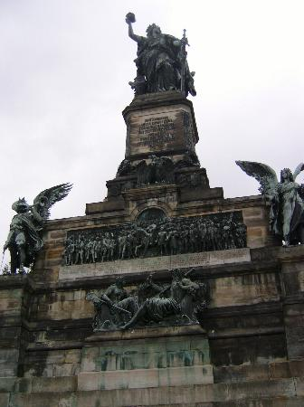 ‪‪Stromberg‬, ألمانيا: Monument der Germania‬