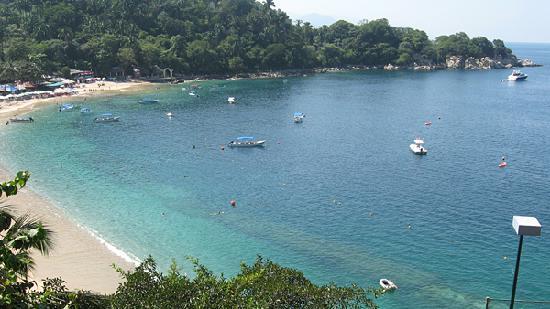 Puerto Vallarta Mismaloya Beach 1