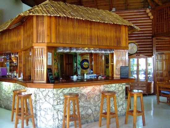 Toucan Inn: Bonkers (The Rum Punch is Lethal)