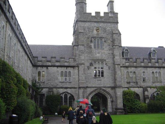 كورك, أيرلندا: ucc