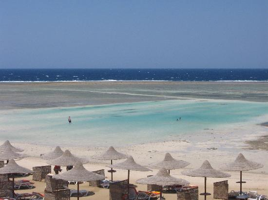 CLUB CALIMERA Habiba Beach : SPIAGGIA HABIBA