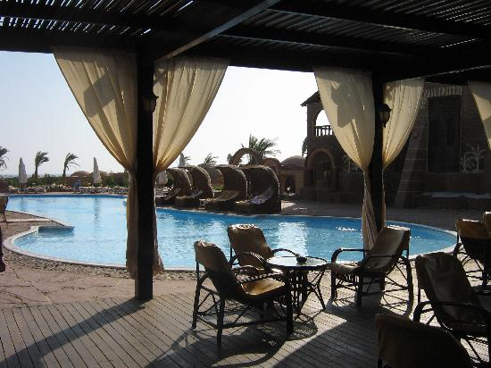 CLUB CALIMERA Habiba Beach : piscina relax habiba